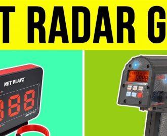best radar gun