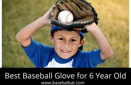 Best Baseball Glove for 6 Year Old Rawlings Players Youth Baseball Gloves (for Kids Ages 6 to 8) (1)
