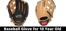 Best Baseball Glove for 10 Year Old Kids - 2020