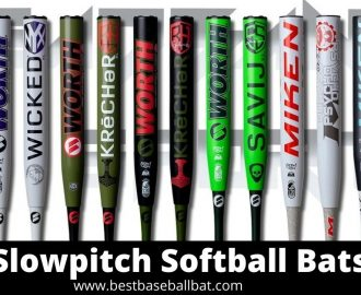 Best Slowpitch Softball Bats 2020