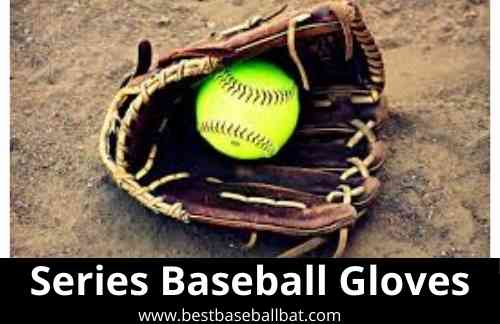 Rawlings Players Series Baseball Gloves (for 9 Year Olds)